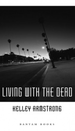 Living with the Dead_cover