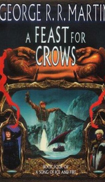 A Feast of Crows_cover