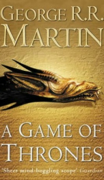 A Game of Thrones_cover