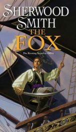 The Fox   _cover