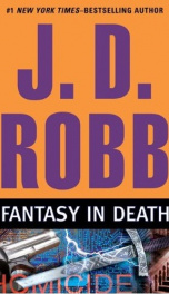 Fantasy in Death_cover