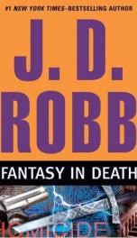 Fantasy in Death_cover