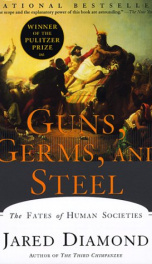 Guns, Germs and Steel _cover