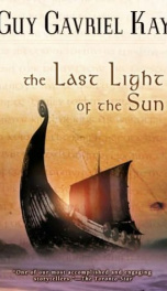 Last Light Of The Sun_cover