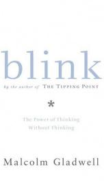 Blink  _cover