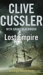 Lost Empire_cover
