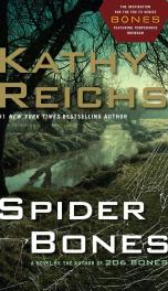 Spider Bones_cover