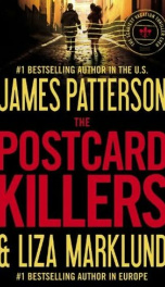 The Postcard Killers_cover