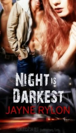 Night is Darkest_cover
