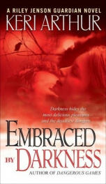 Embraced by Darkness_cover