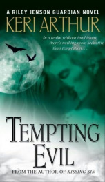 Tempting Evil_cover