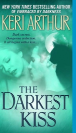 The Darkest Kiss_cover