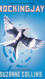 Mockingjay   _cover