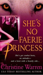 She's No Faerie Princess_cover