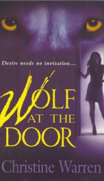 Wolf At The Door_cover