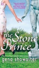 The Stone Prince_cover