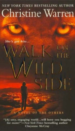 Walk on the Wild Side_cover