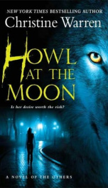 Howl At The Moon_cover