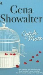 Catch A Mate _cover