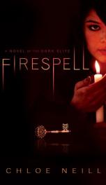 Firespell  _cover