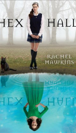 Hex Hall   _cover
