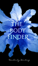 The Body Finder _cover