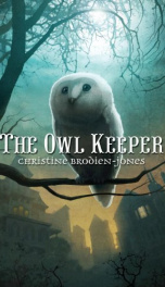 The Owl Keeper _cover