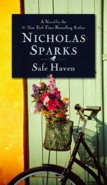 Safe Haven   _cover