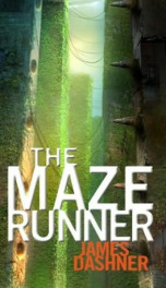 The Maze Runner   _cover
