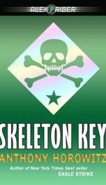 Skeleton Key_cover