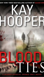 Blood Ties    _cover