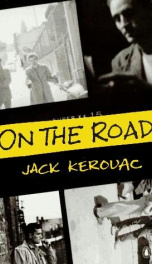 On the Road _cover