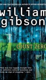 Count Zero_cover