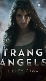 Strange Angels_cover