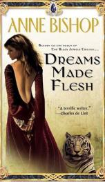 Dreams Made Flesh_cover