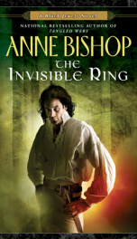 The Invisible Ring_cover