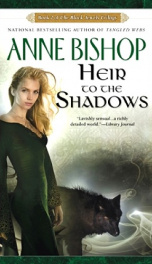 Heir to the Shadows_cover