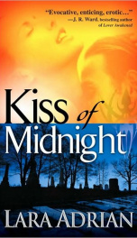 Kiss of Midnight  _cover