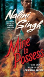 Mine to Possess_cover