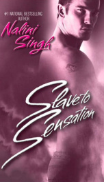 Slave to Sensation_cover
