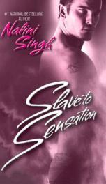 Slave to Sensation_cover