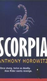 Scorpia_cover