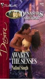 Awaken The Senses_cover