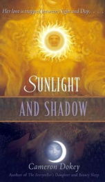 Sunlight and Shadow_cover