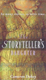 The Storyteller's Daughter_cover