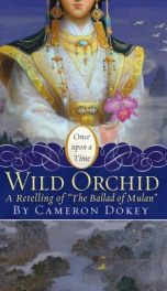 The Wild Orchid_cover