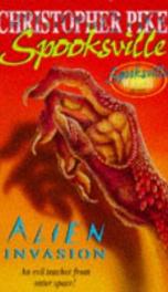 Alien Invasion_cover