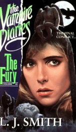 The Fury_cover