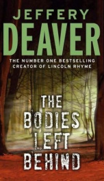 The Bodies Left Behind_cover