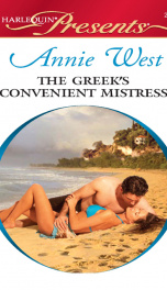 The Greek's Convenient Mistress_cover